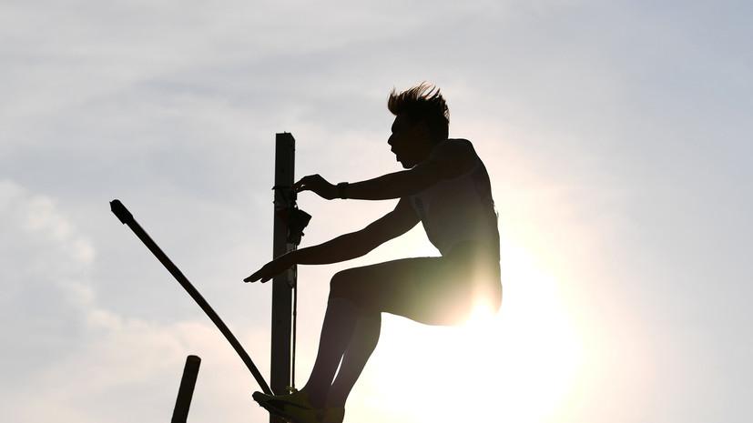 World Athletics отложила вопрос о выдаче нейтральных статусов российским легкоатлетам