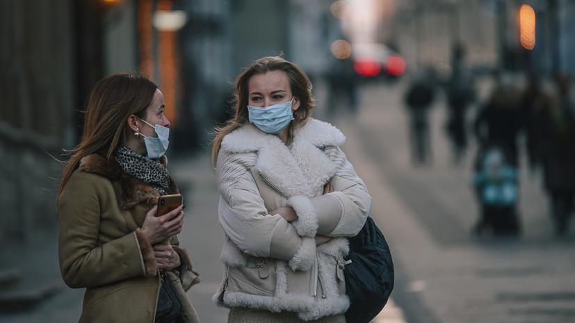 В Гидрометцентре ожидают похолодание в европейской части России