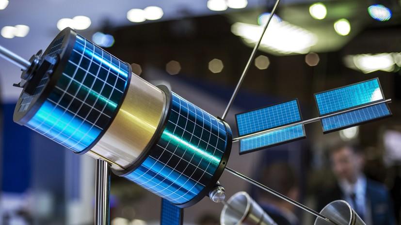 Спутники связи «Гонец-М» успешно выведены на орбиту
