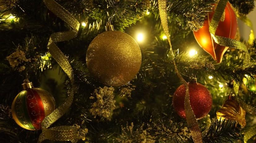 В Самаре отменили массовые мероприятия на Новый год из-за коронавируса