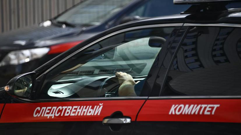 В Ленобласти задержана зампред комитета соцзащиты по делу о растрате