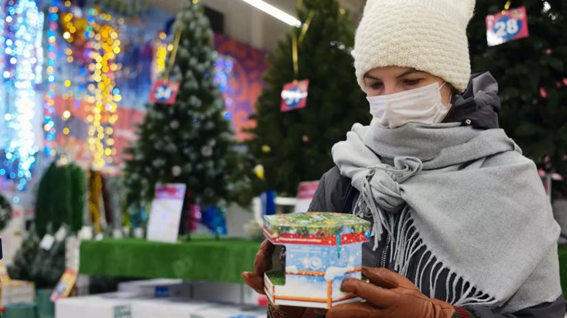 В Москве не планируется дополнительных ограничений в новогодние дни