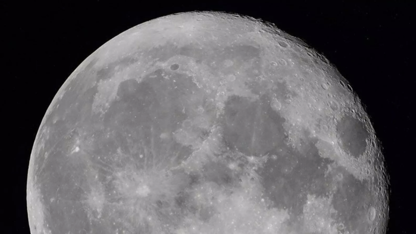 Китайский аппарат «Чанъэ-5» покинул поверхность Луны