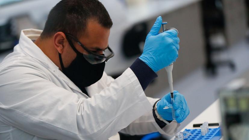 Число случаев коронавируса в Аргентине возросло до 1 447 732