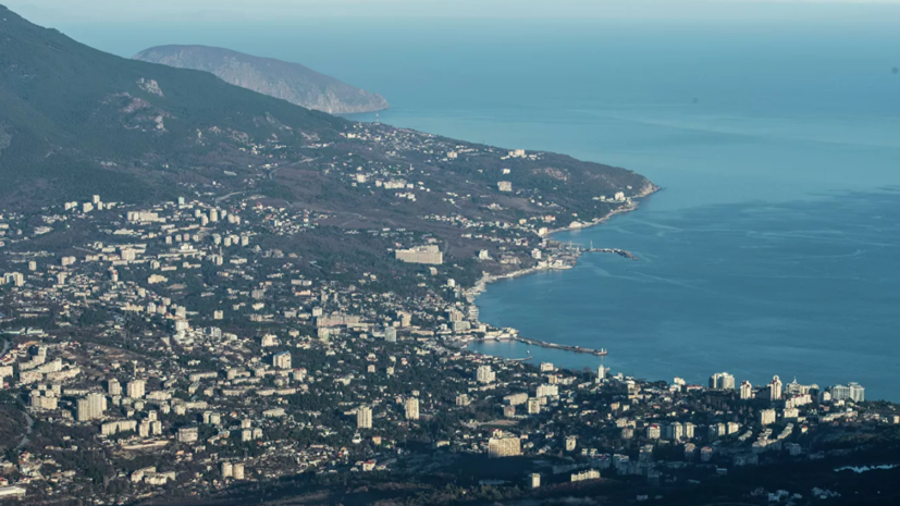 На Украине возбудили дело против австрийской компании за работу в Крыму