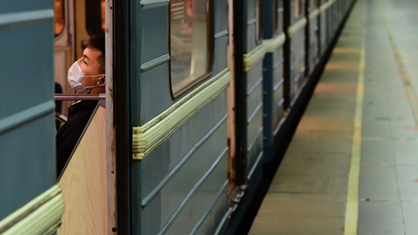 Пассажиропоток в общественном транспорте Петербурга снизился на 35%