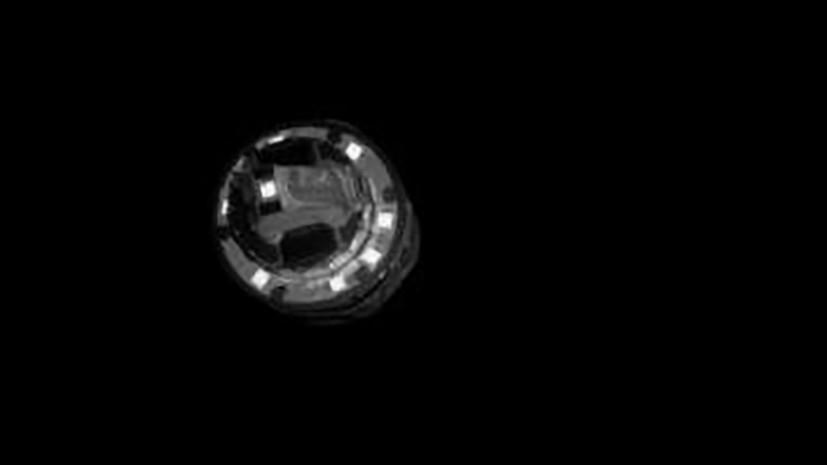 Зонд «Хаябуса-2» сбросил на Землю капсулу с образцами грунта с астероида