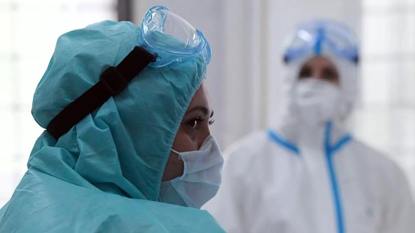 В России продлилиособый порядок авансирования поликлиник и больниц