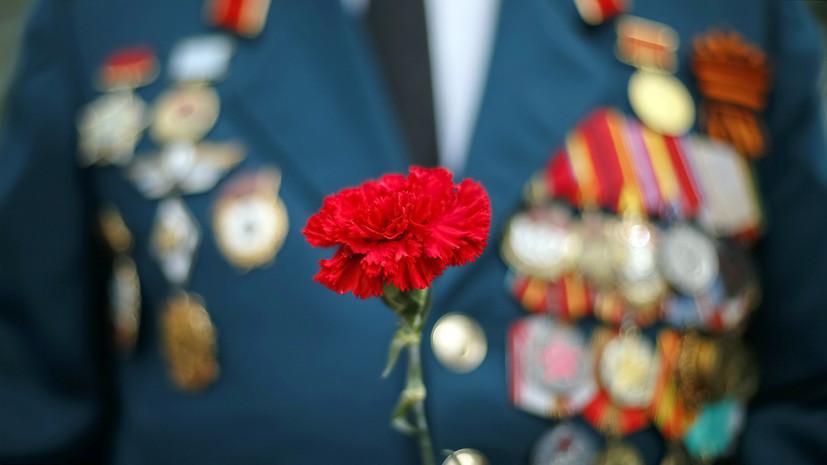 «Разрыв с собственным прошлым»: почему на Украине выступают против вручения медалей к 75-летию Победы
