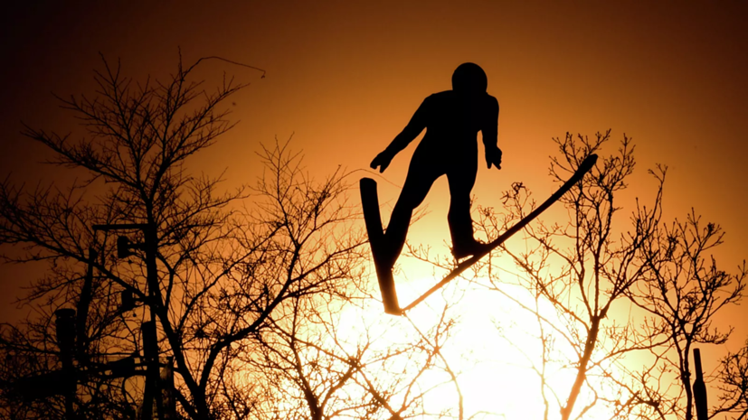 Климов занял седьмое место на этапе КМ по прыжкам с трамплина в Нижнем Тагиле