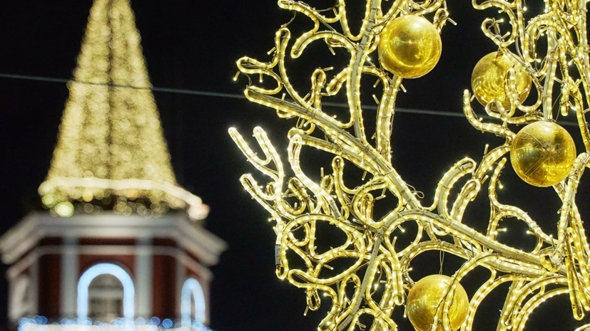 Синоптики рассказали о погоде на Новый год