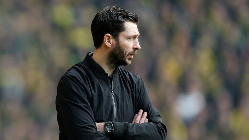 Степашин заявил, что попросил тренера «Динамо» Шварца сыграть с «Зенитом» первым номером