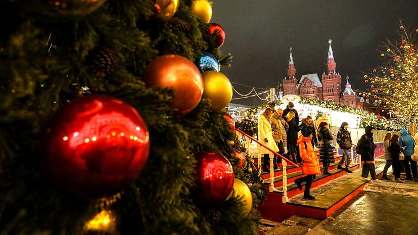 «Самые напряжённые дни для скорой помощи»: Онищенко высказался по поводу продолжительных новогодних каникул