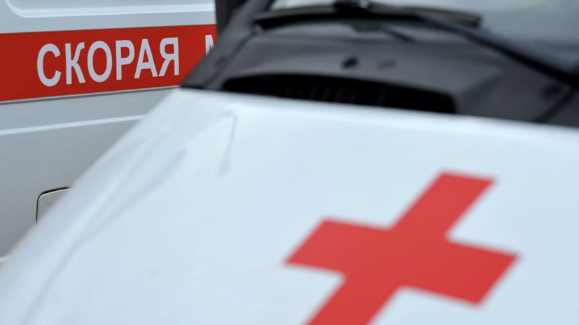 В Нижнем Новгороде женщина-водитель погибла под колёсами автобуса