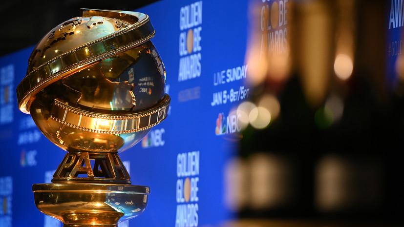 От истории до фантастики: три российских фильма выдвинуты на соискание премии «Золотой глобус»