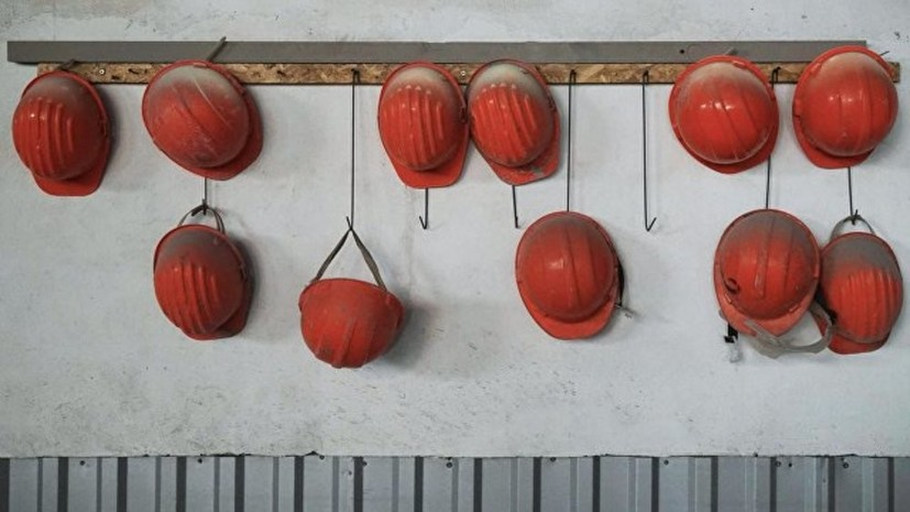 На Камчатке пять человек оказались под завалами после обрушения в шахтах