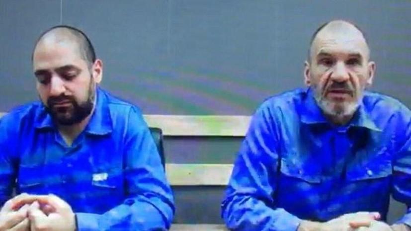 Удерживаемые в Ливии россияне Шугалей и Суэйфан освобождены