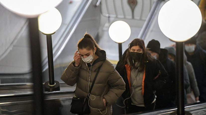 «Ситуация стабильная на сложном уровне»: Собянин заявил об отсутствии планов вводить новые ограничения в праздники