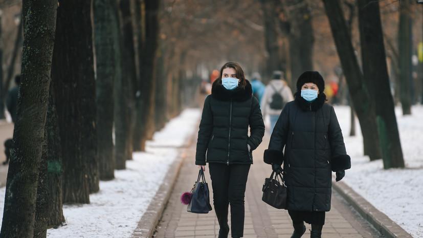 Синоптики назвали самый аномально холодный регион Европейской России