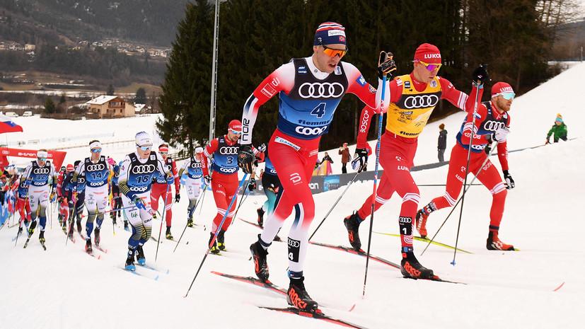 Боязнь поражения или забота о здоровье: что стоит за отказом норвежских лыжников от участия в соревнованиях