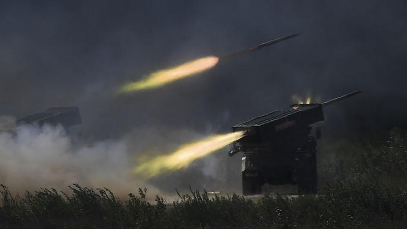 «Точность и эффективность огня»: на что способны артиллерийские комплексы 1В181 и 1В198