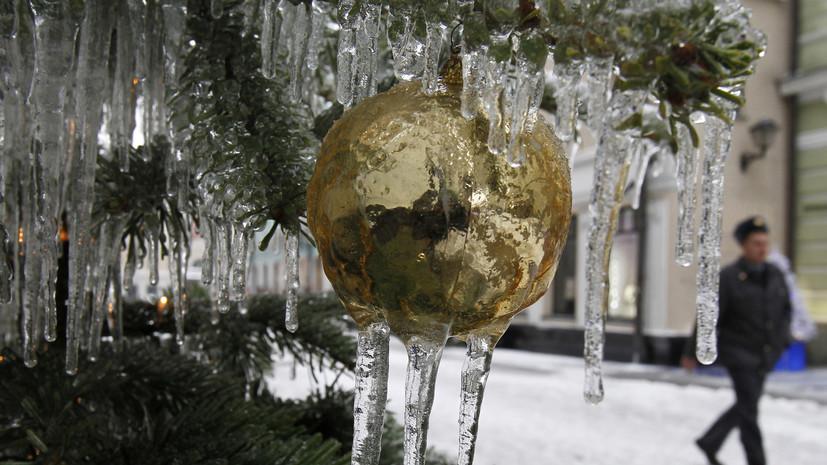 Главная ёлка Сахалина будет открыта 12 декабря