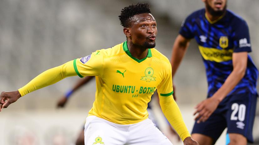 Игрок сборной ЮАР разбился в автомобильной аварии