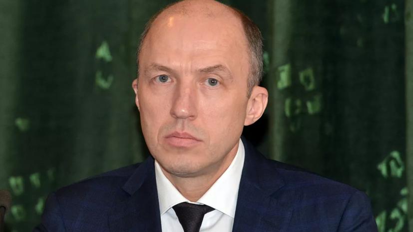 Глава Алтая прокомментировал смерть спикера Госсобрания республики
