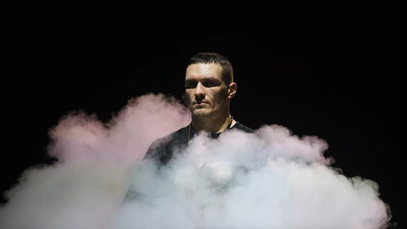 Кудряшов не ждёт интересного зрелища в бою Джошуа — Усик