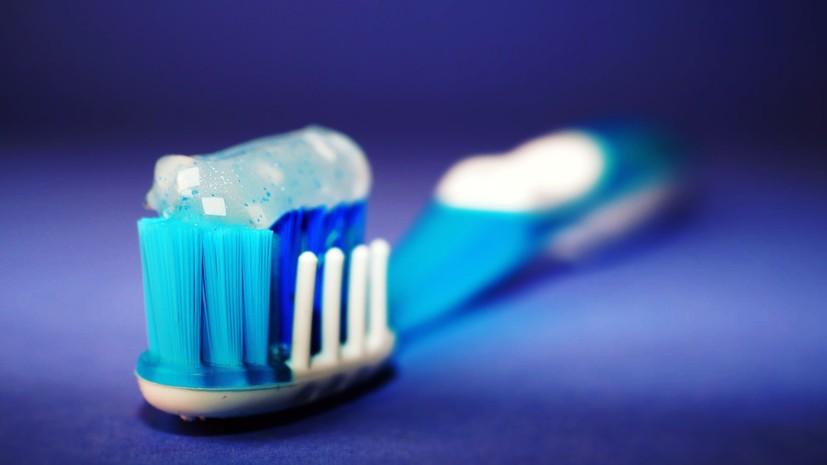 Вирусолог оценил данные о нейтрализации коронавируса зубными пастами