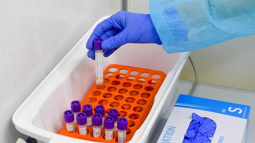 В Сербии за сутки выявили почти 5 тысяч случаев коронавируса