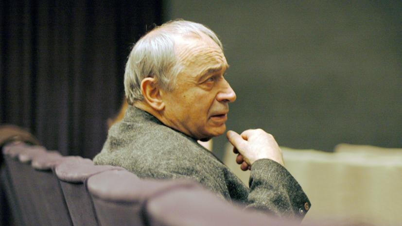 Цискаридзе рассказал о своей сильной связи с Гафтом