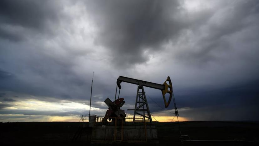 Финансовый аналитик оценил возможность подорожания барреля нефти до $60
