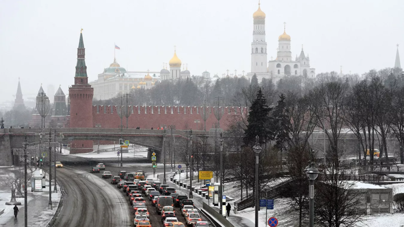 Синоптики рассказали о погоде в Москве