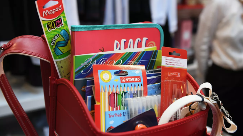 В Госдуме прокомментировали идею вшивать GPS-датчики в школьные портфели