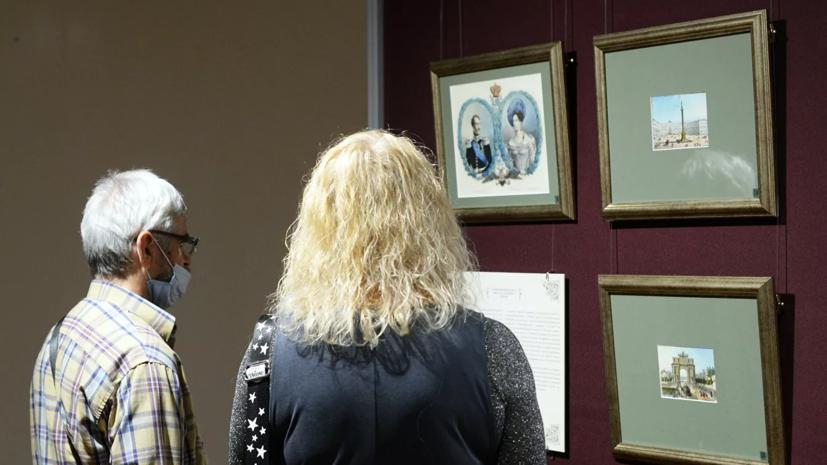 Музеи Московской области вновь открылись для посещения