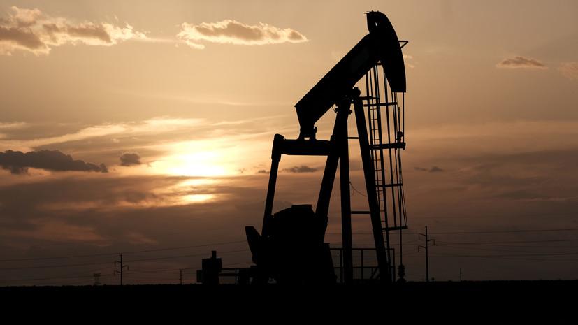 Экономист дала прогноз по стоимости нефти в 2021 году