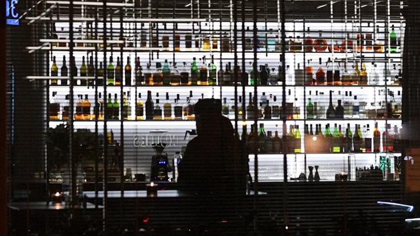 В Петербурге усилят проверки ресторанов и кафе в новогодние праздники