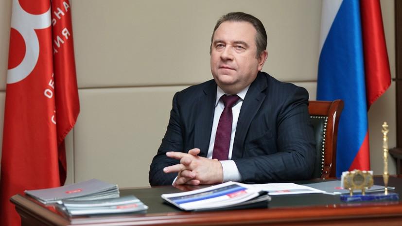 В ОСК назвали Россию главной мировой ледоколостроительной державой