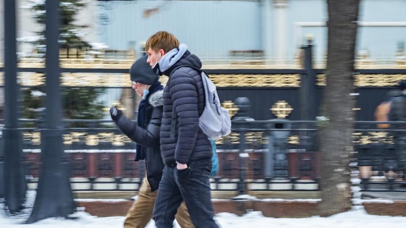 Вильфанд рассказал о погоде в европейской части России на неделе