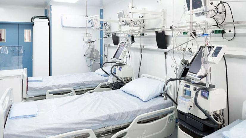 В России за сутки от коронавируса выздоровели 24 813 человек