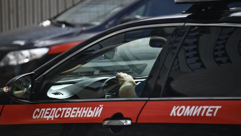 Замглавы города Троицка задержали в Челябинской области