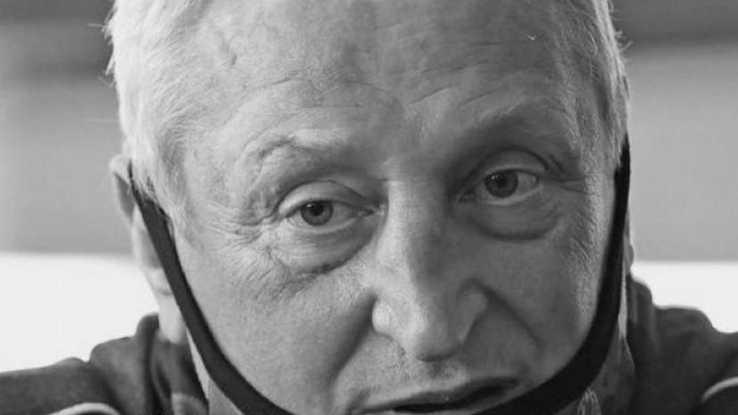 Умер чемпион Европы по боксу Качановский