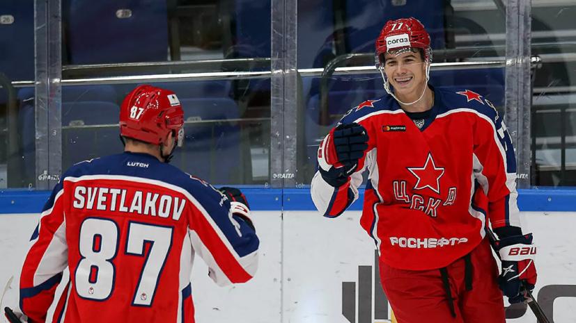 «Металлург» подтвердил переход хоккеиста Голдобина