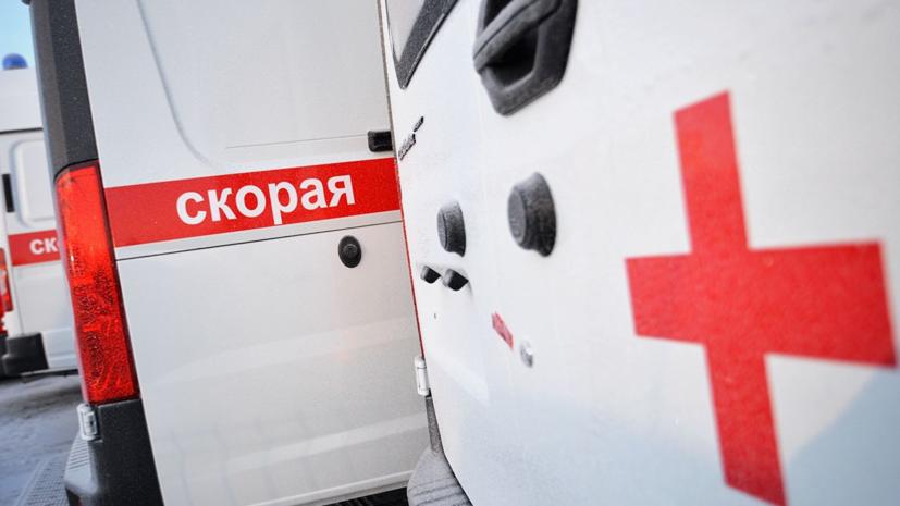 В Казани четыре человека отравились угарным газом
