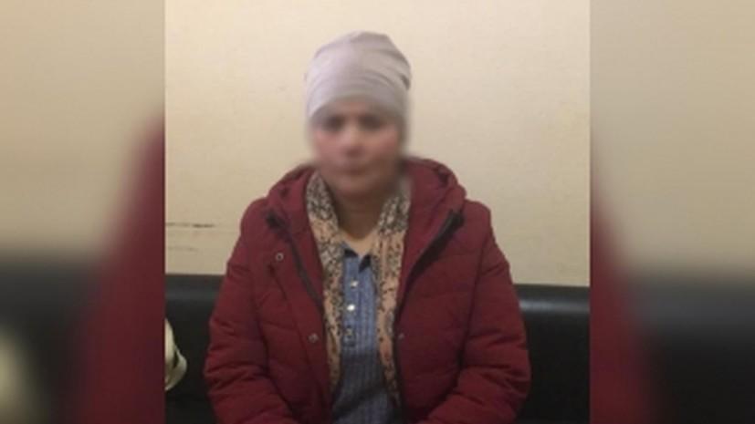 В Башкирии задержали главу сгоревшего дома престарелых