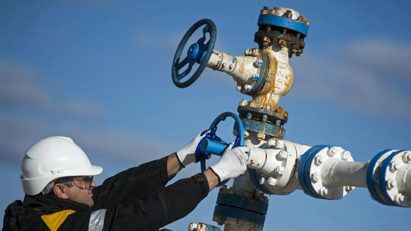 Компания-оператор заявила о завершении ремонта нефтепровода Мозырь — Брест