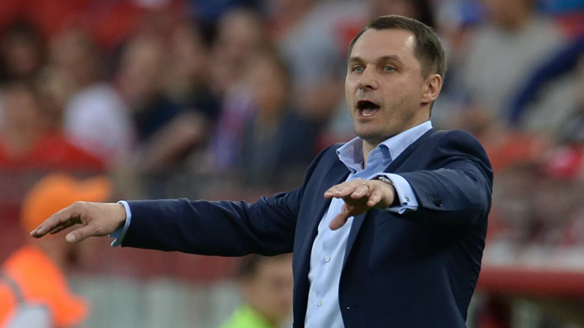 Экс-тренер «Динамо»: если «Спартак» будет играть на высокой скорости, у «Зенита» могут возникнуть проблемы