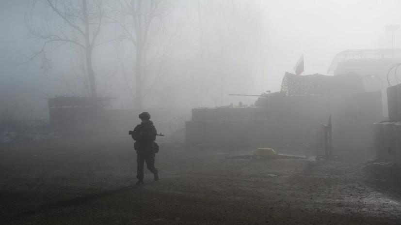 В Минобороны сообщили о соблюдении режима прекращения огня в Карабахе