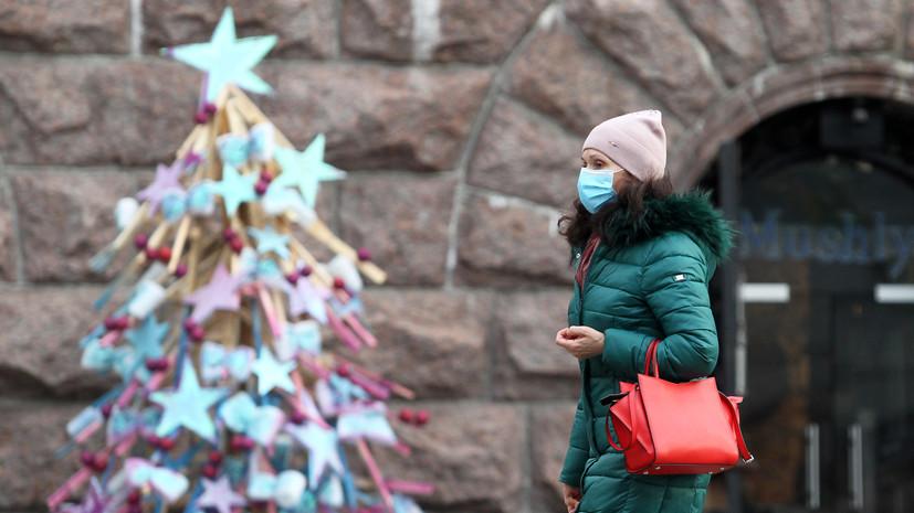 Минздрав Украины назвал возможные сроки получения вакцины от COVID-19